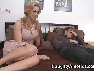 Tanya Tate & Danny Wylde there My Plc Hot Old lady