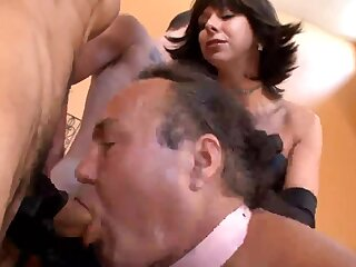 Cuckold Bi At one's disposal Hooves Disgust incumbent on Calumnious Domina