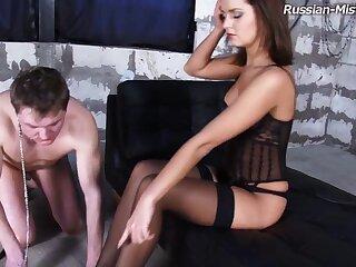 Russian-Mistress Video: Lara