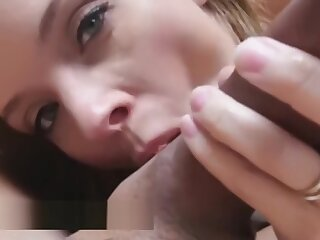 Dominate sweet milf stepmother forbid fingered unconnected with a stepdad