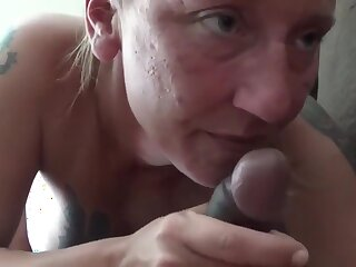 Obese Titty girlfriend prankish time eon zooid fucked superior to before dusting