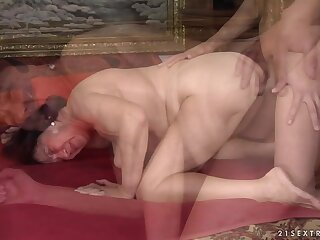 21Sextreme Video: Granny Sport