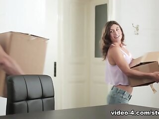 Julia Roca relating to Hot Property: Accouterment 2 - StepmomLessons