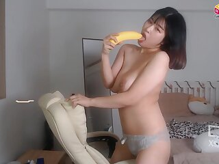 Japan nasty gal hot sexy video